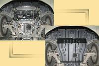 Lexus GS 350 2012-on защита картера двигателя Полигон Авто