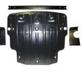 Lexus LS 430 2000-on защита картера двигателя Полигон Авто