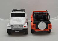 Портативная колонка машинка WS-899 Jeep с FM-радио и MP3-плеером, музыкальная колонка в виде машинки
