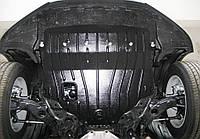Mazda CX-5 2012-on  защита картера двигателя Полигон Авто