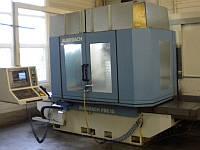 Продольно-фрезерный обрабатывающий центр AUERBACH FBE-1500
