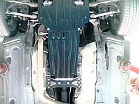 Mercedes-Benz E 211 2002-2009  защита коробки Полигон Авто