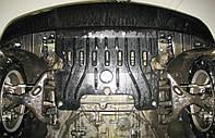 Mercedes-Benz Viano 4x4 2003-2011  защита картера двигателя Полигон Авто