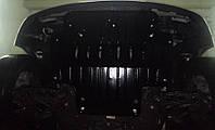 Nissan Primastar 2002-on  защита картера двигателя Полигон Авто