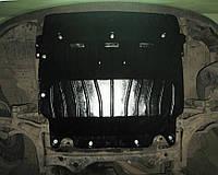 Opel Movano 1998-2010  защита картера двигателя Полигон Авто