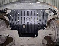 Opel Vivaro 2002-on защита картера двигателя Полигон Авто