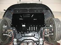 Peugeot Partner Teppe 2008-on защита картера двигателя Полигон Авто