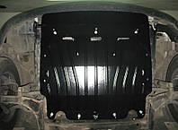 Renault Modus 2006-on защита картера двигателя Полигон Авто