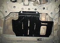 Suzuki Grand Vitara 2005-on защита корокби Полигон Авто
