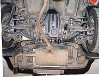 Suzuki Grand Vitara 2005-on защита дифференциала Полигон Авто
