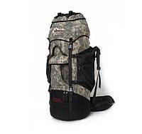 Экспедиционный рюкзак Bison 100 Travel Extreme.