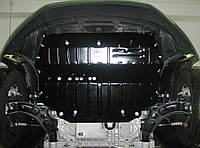Volkswagen Golf VI 1,4 Tsi 2011-on защита картера двигателя Полигон Авто