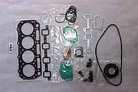 Комплект прокладок к экскаватору Yuchai YC35-7, YC45