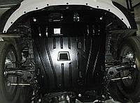 Citroen C4 Aircross 2012-on защита картера двигателя Полигон Авто