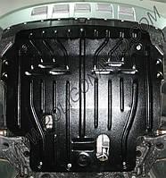 Ford Kuga 2008-2012 защита картера двигателя Полигон Авто