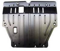 Geely SL 2012-on защита картера двигателя Полигон Авто