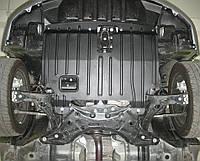 Geely Emgrand EC7 2011-on защита картера двигателя Полигон Авто