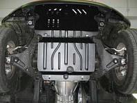 Mitsubishi L200 2007-on защита картера двигателя Полигон Авто