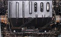 Mitsubishi L200 2006-on защита коробки Полигон Авто