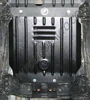 Mitsubishi L200 2007-on защита коробки Полигон Авто