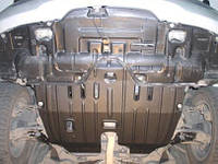 Toyota Camry 30 защита моторного отсека