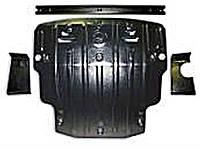 Audi A4 3.2 2008-2012 защита картера двигателя Полигон Авто