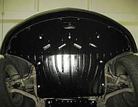 Bentley Continental 2003-2011 защита картера двигателя Полигон Авто