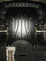 BMW 3 2005-2011 E90 защита картера двигателя Полигон Авто