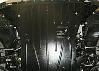 Защита моторного отсека BMW X1 2009-on E84