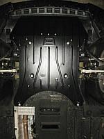Citroen C2 2003-2009 защита картера двигателя Полигон Авто