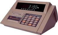 DM1p весовой индикатор с принтером