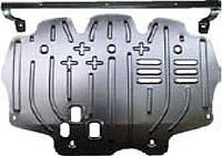 Citroen С3 2003-on защита картера двигателя Полигон авто