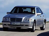 Разборка Mercedes C-Class W202