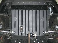Fiat Bravo 2007-on защита картера двигателя Полигон авто