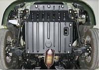 Gelly CK 2007-on защита картера двигателя Полигон авто