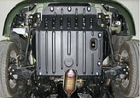 Gelly ГС 2008-on защита картера двигателя Полигон авто