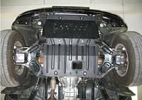Great Wall Pegasus 2007-on защита картера двигателя Полигон авто