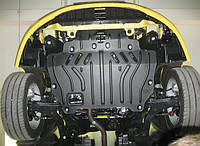 Hyundai Coupe 2001-on защита картера двигателя Полигон авто
