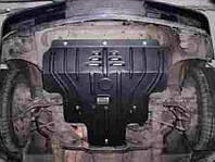 BMW 535 E34 1987-1996 защита картера двигателя Полигон авто