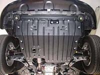 Hyundai Santa Fe 2000-2006 защита картера двигателя Полигон авто