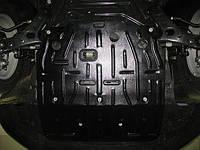 Hyundai IX 35 2010-on защита картера двигателя Полигон авто
