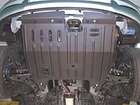Hyundai Matrix 2001-on защита картера двигателя Полигон авто