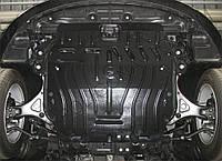 Hyundai Sonata 2.0 2010-on защита картера двигателя Полигон авто