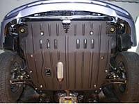Hyundai Trajet 2000-on защита картера двигателя Полигон авто
