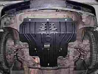 BMW 520 E34 1987-1996 защита картера двигателя Полигон авто