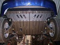 Hyundai Tucson 2004-on защита картера двигателя Полигон авто