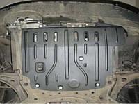 Jeep Patriot 2006-on защита картера двигателя Полигон авто
