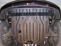 Kia Magentis 2006-2010 защита картера двигателя Полигон авто