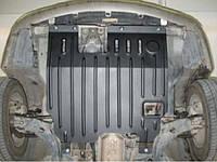 Kia Sephia 1997-2001 защита картера двигателя Полигон авто
