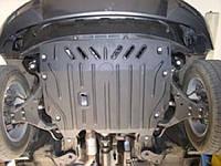Kia Sportage ll 2005-2010 защита картера двигателя Полигон авто